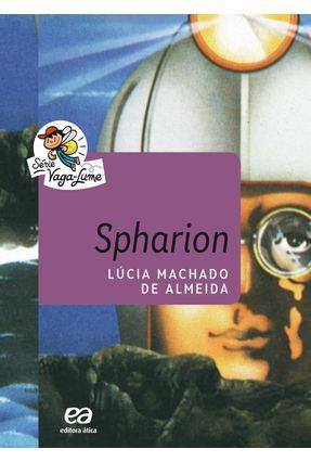 Spharion - Col. Vaga-Lume - Almeida,Lucia Machado de   Hoshan.org
