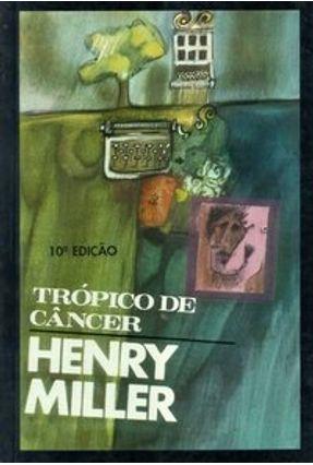 Trópico de Câncer - 10ª Edição