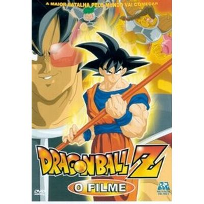 Dragon Ball Z - Dvd4