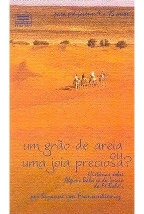 Um Grão de Areia ou uma Joia Preciosa? - Von Frasunkiewicz,Suzanne pdf epub