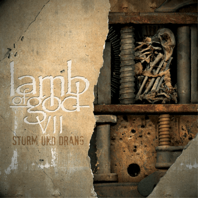 Lamb Of God - Sturm Und Drang