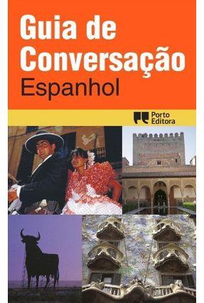 Guia de Conversação Porto - Espanhol - Editora,Porto   Hoshan.org