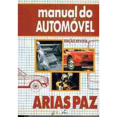 Manual do Automovel
