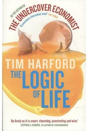 The Logic of Life - Harford,Tim pdf epub