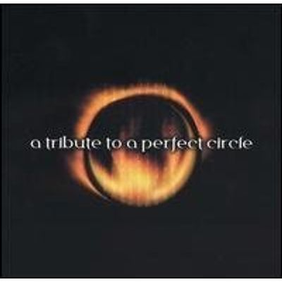 TRIBUTE TO PERFECT CIRCLE / VARIOUS