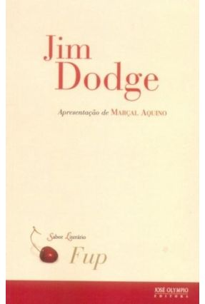 Fup - Col. Sabor Literário - Dodge,Jim | Tagrny.org