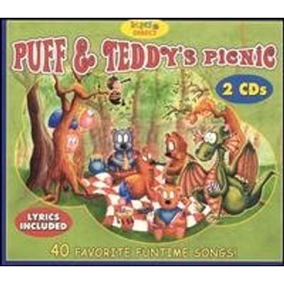 PUFF & TEDDY'S PICNIC / VARIOUS