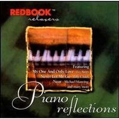 REDBOOK: PIANO REFLECTIONS / VARIOUS