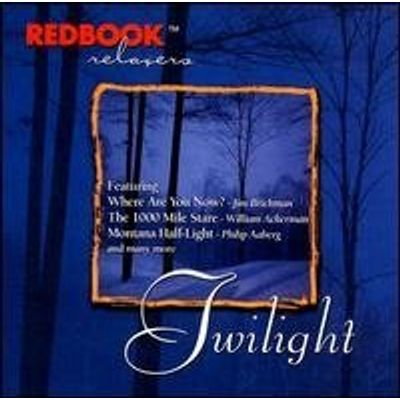 REDBOOK: TWILIGHT / VARIOUS