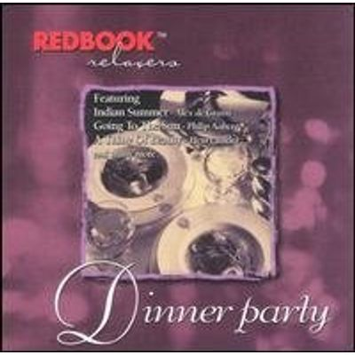 REDBOOK: DINNER PARTY / VARIOUS