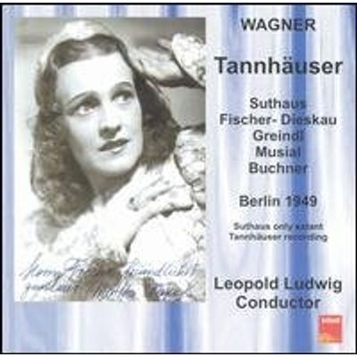 TANNHAUSER (BERLIN 1949)