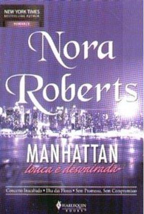 Manhattan - Louca e Desvairada