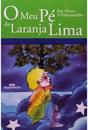 O Meu Pé de Laranja Lima - 117ª Ed. Nova Ortografia -  pdf epub