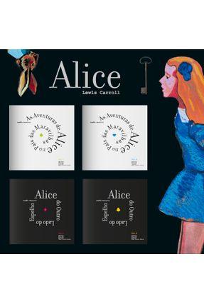 Usado - Alice -  pdf epub
