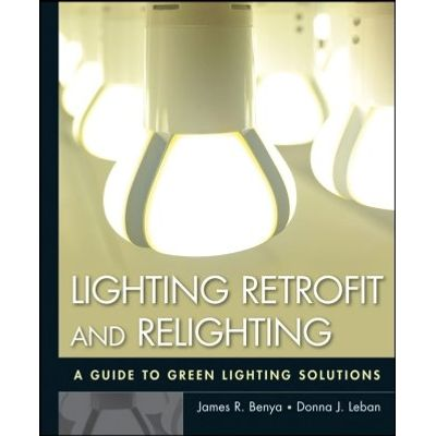 Lighting Retrofit and Relighting - A Guide to Energy Efficient Lighting