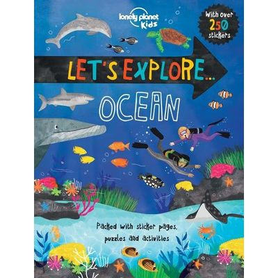 Lonely Planet - Let's Explore... Ocean