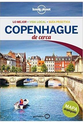 Lonely Planet Copenhague de Cerca - Bonetto,Cristian Planet,Lonely   Hoshan.org