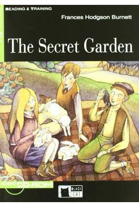 The Secret Garden - Reading And Training - Beginner - Book With Audio Cd/cd-rom - New Edition - Burnett,Frances Hodgson Burnett,Frances Hodgson | Hoshan.org