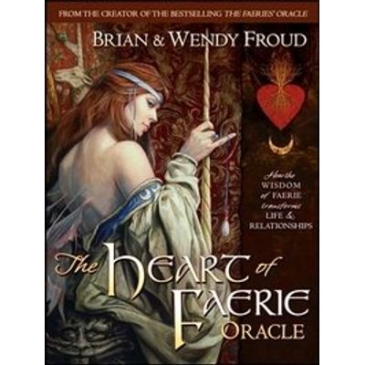 Heart of the Faerie Oracle