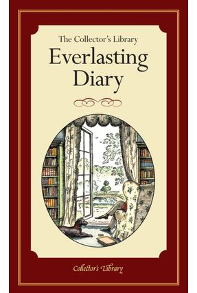 Everlasting Diary - Collectors Library - Gray,Rosemary   Hoshan.org