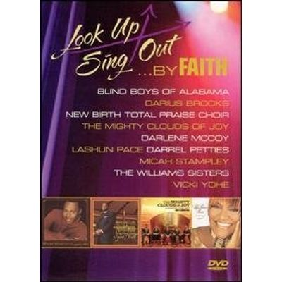 LOOK UP SING OUT: BY FAITH / VARIOUS