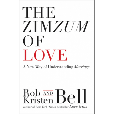 Zimzum Of Love - A New Way Of Understanding Marriage
