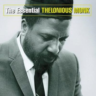 Essential Thelonious Monk