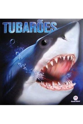 Tubarões - Nova Ortografia