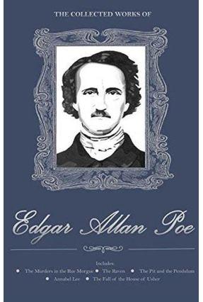 Complete Edgar Allan Poe - Poe,Edgar Allan | Hoshan.org