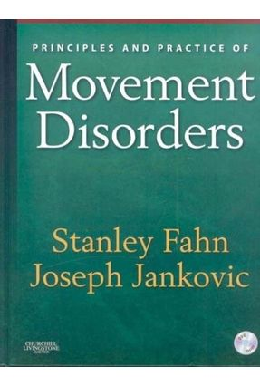 Principles And Practice Of Movement Disorders - Text With DVD - Fahn,Stanley Marsden,C. D. Jankovic,J. pdf epub