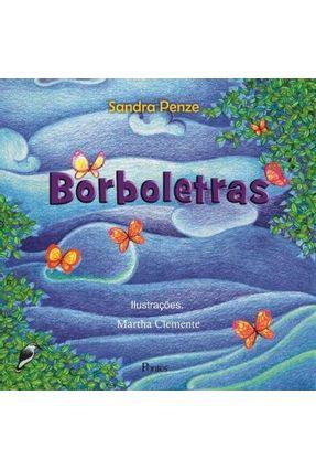 Borboletras - Penze,Sandra | Tagrny.org