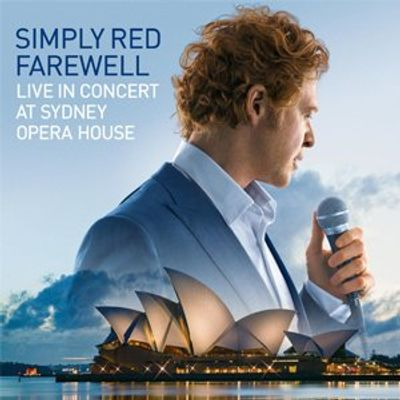 Farewell - Live At Sidney Opera House - CD + DVD