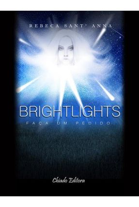 Brightlights - Sant'Ana,Rebeca pdf epub