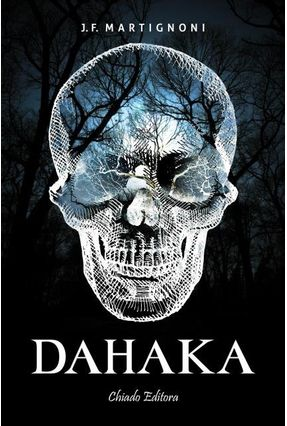 Dahaka - F. Martignoni,J. | Hoshan.org