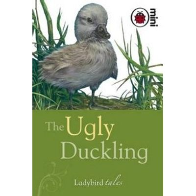 The Ugly Duckling - Ladybird Tales