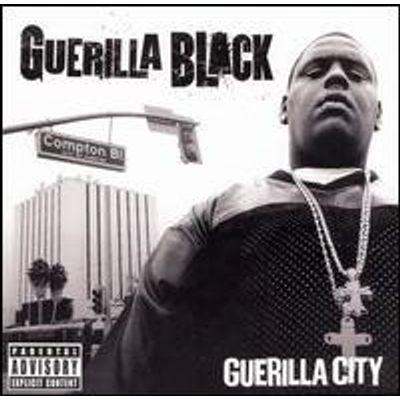 GUERRILLA CITY