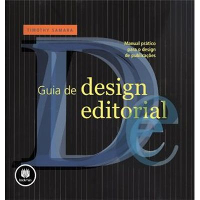 Guia de Design Editorial