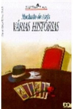 Várias Histórias - Série Bom Livro -  pdf epub