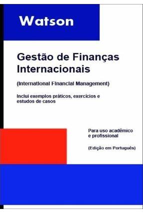 Iacafm - Gestão de Finanças Internacionais - Guia de Estudos e Material Preparatório - Limited,Iacafm   Hoshan.org