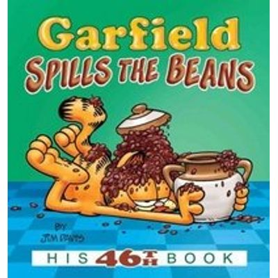 Garfield Sills the Beans