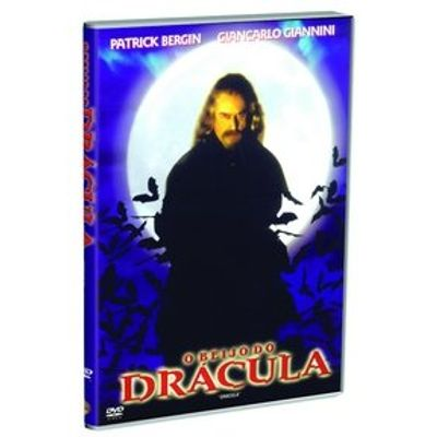O Beijo do Drácula - DVD4