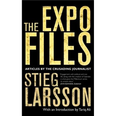 The Expo Files - Articles By The Crusading Journalist
