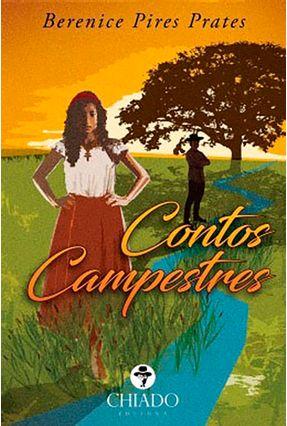Contos Campestres - Col. Passos Perdidos - Prates,Berenice Pires | Hoshan.org