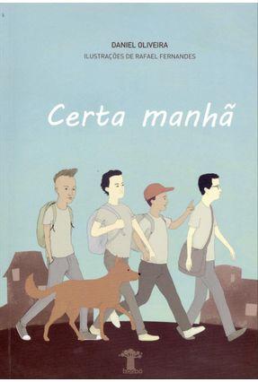 Certa Manhã - Oliveira,Daniel | Hoshan.org