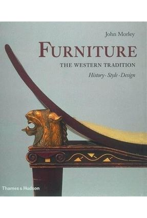 Furniture The Western Tradition - Morley,John | Tagrny.org