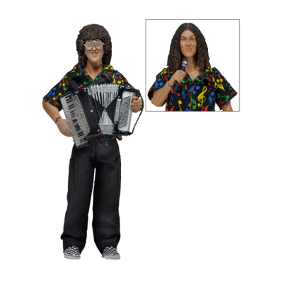 Weird Al - Clothed Figure
