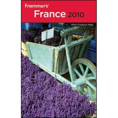 Frommer's France 2010 - Complete Guide