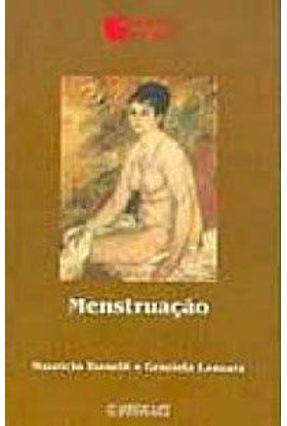 Menstruação - Lauzana,Graziela Torselli, Mauricio pdf epub