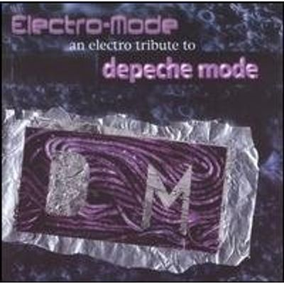 ELECTRO MODE: ELECTRO TRIBUTE DEPECHE MODE / VAR