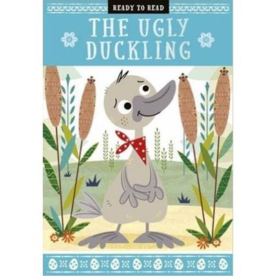 The Ugly Duckling - Fairytale Readers